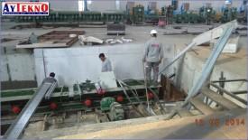 rolling mill panel aytekno engineering