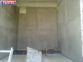 FTP transformer room