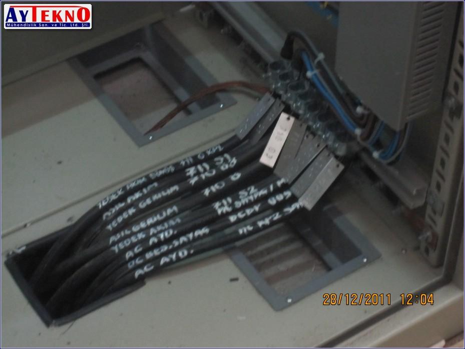 SVC mechanic assembly