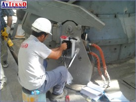 arc furnace working principle