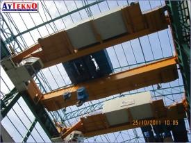 sales crane