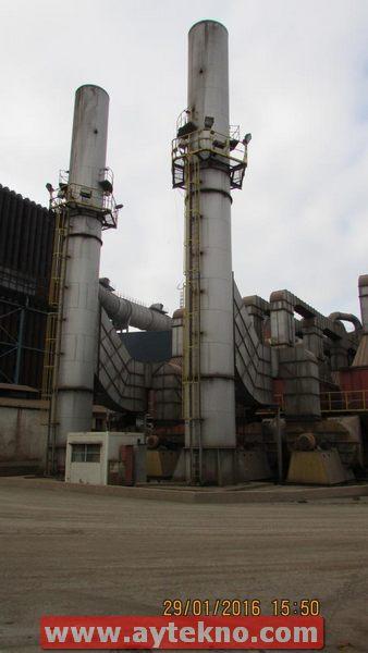dedusting-system-chimneys