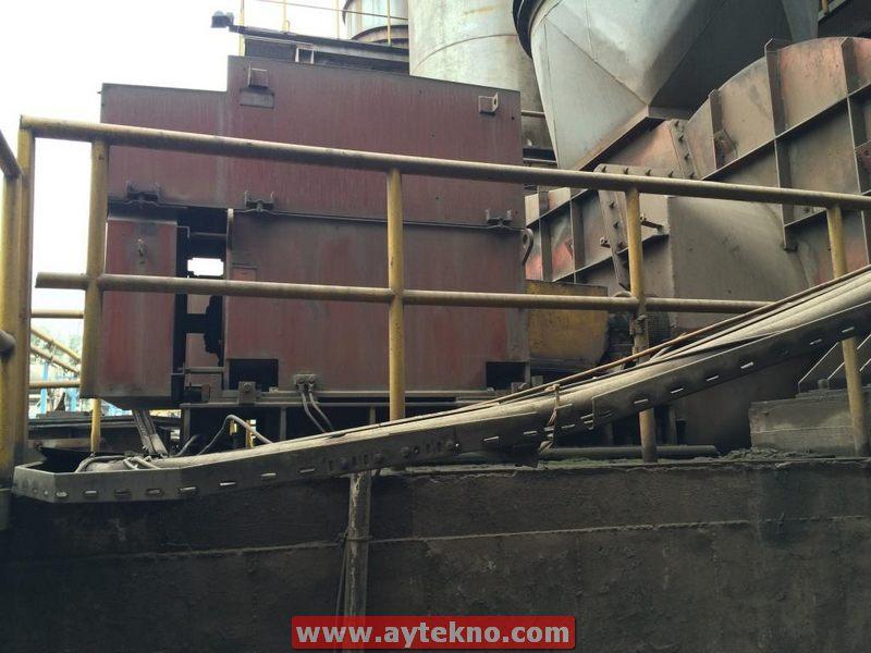 dedusting-system-fan-motor