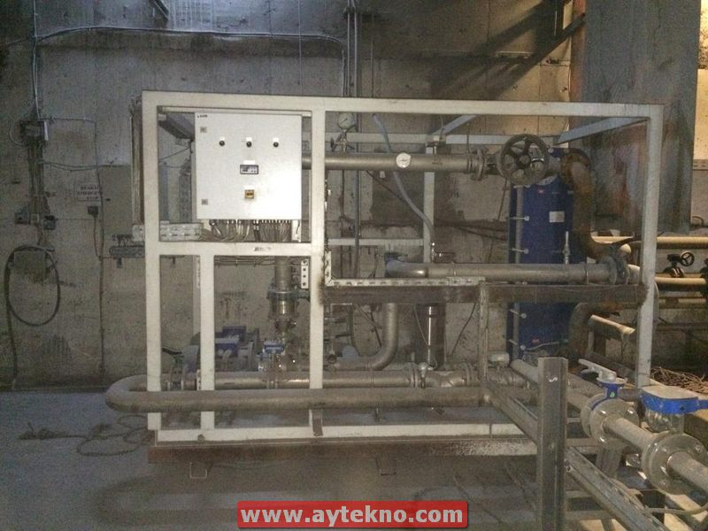 svc-cooling-heat-exchanger